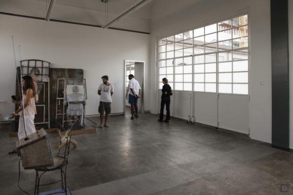 Galleria Sud Interni