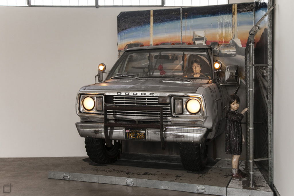 Jody Jody Jody Bambina abbandonata in automobile