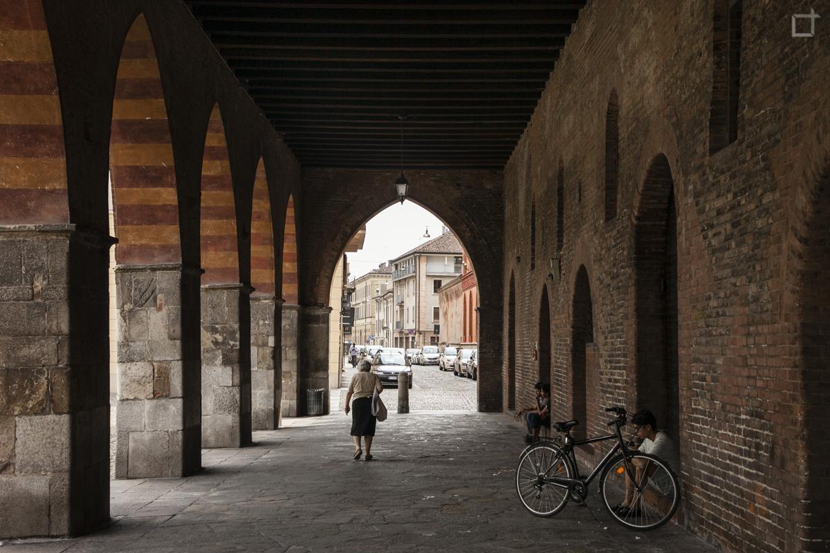 Palazzo Cittanova Sotto gli Archi