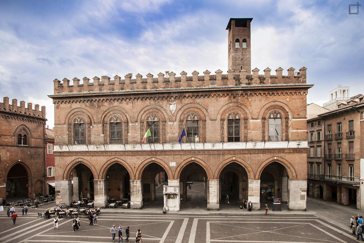 Palazzo comunale di Cremona - il broletto