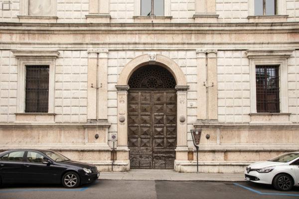 Palazzo Raimondi Cremona