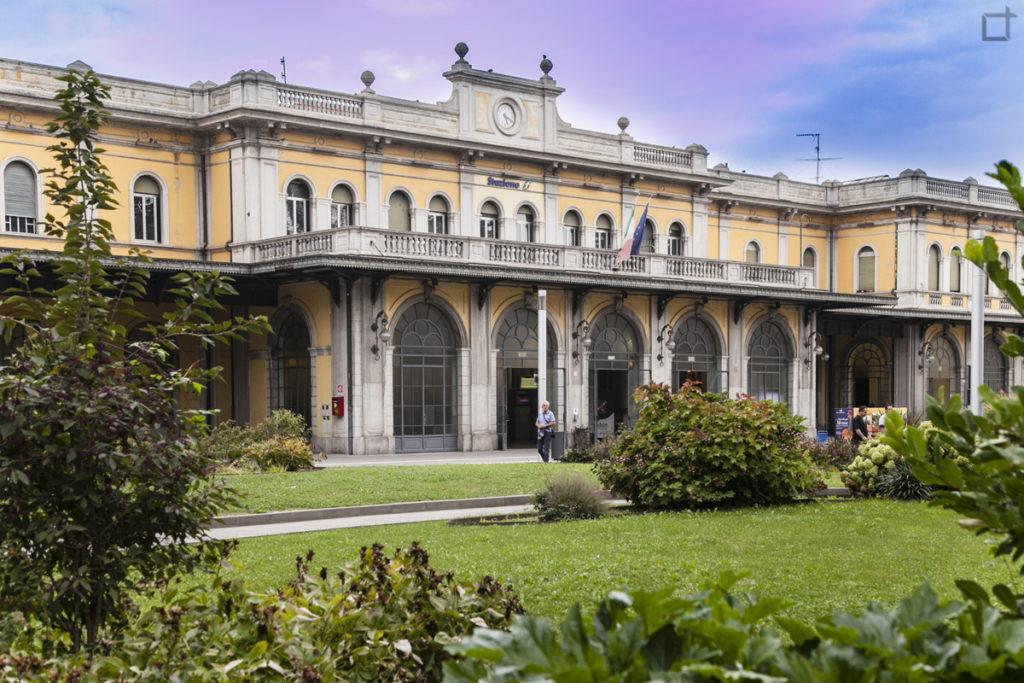 Stazione Ferroviaria Cremona