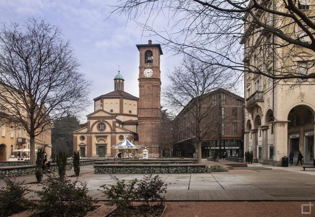 Basilica di Legnano - San Magno