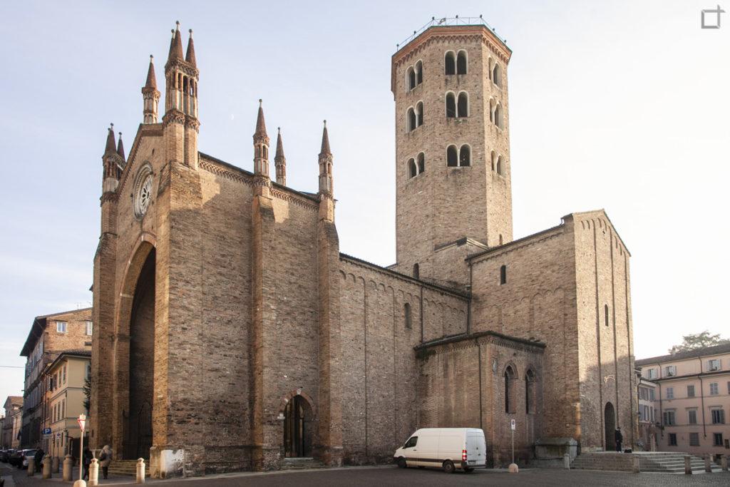 Basilica di Sant'Antonino Piacenza