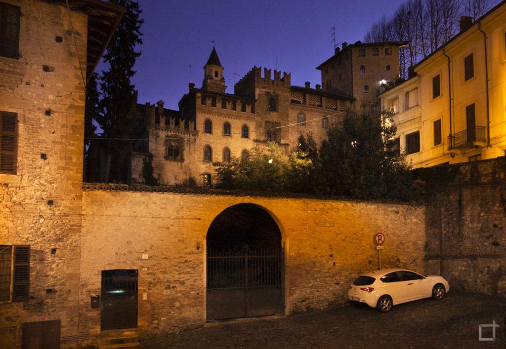 Borgo Medievale Piacenza