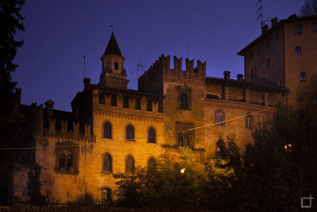 Borgo Medievale di Castell'Arquato tra i più belli di italia