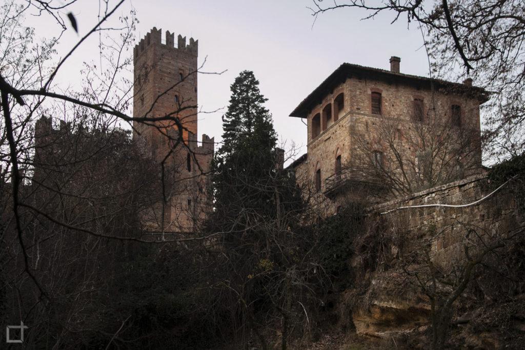 Borgo Più Bello di Italia - Castell'Arquato e Rocca Viscontea