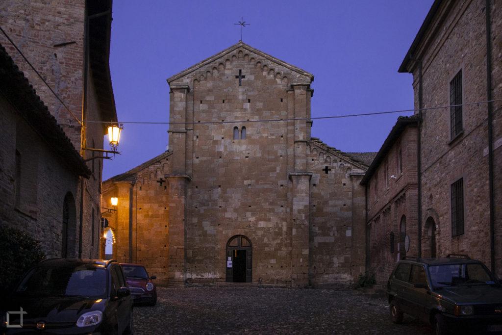 Chiesa Collegiata di Santa Maria