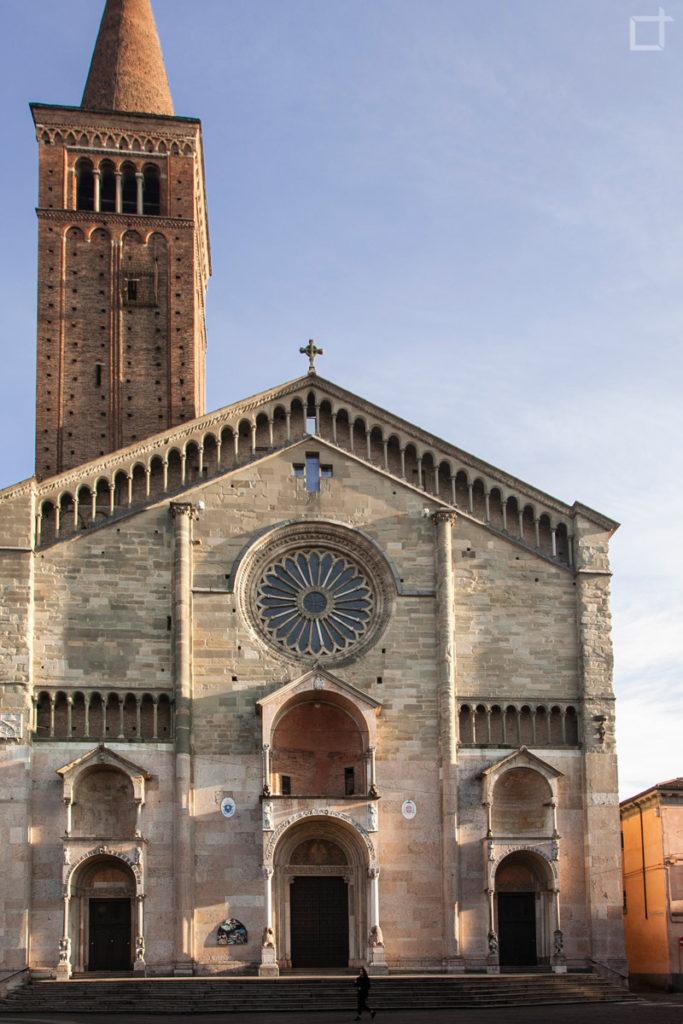 Duomo di Piacenza - Cattedrale di Santa Maria Assunta e Santa Giustina