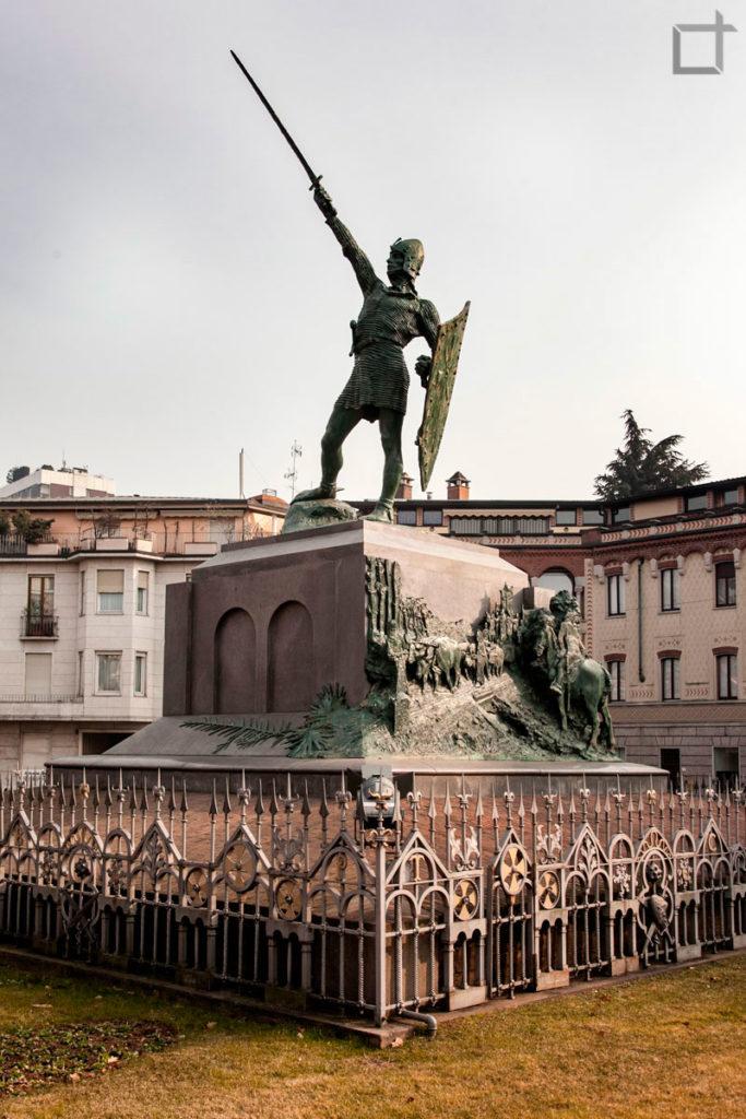 Monumento al Guerriero di Legnano