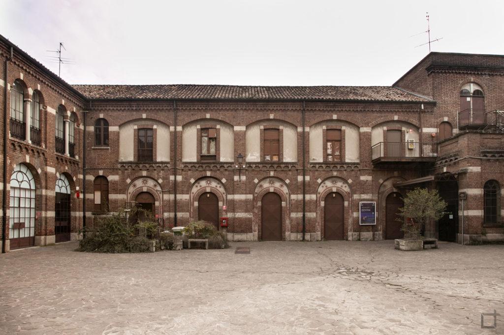 Palazzo Leone da Perego e Ottone Visconti a Legnano