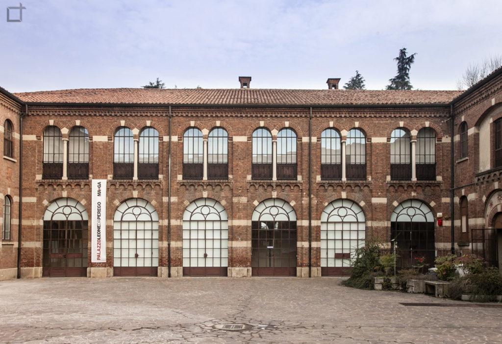 Palazzo Ottone Visconti e Palazzo Leone da Perego
