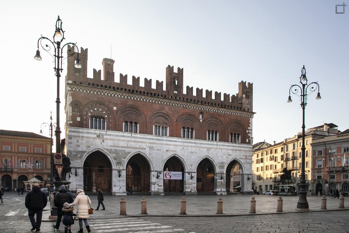 Piacenza cosa vedere in un giorno nella provincia for Cosa vedere a perugia in un giorno