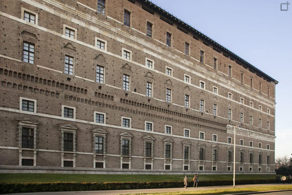 Piacenza Palazzo Farnese - Musei Civici