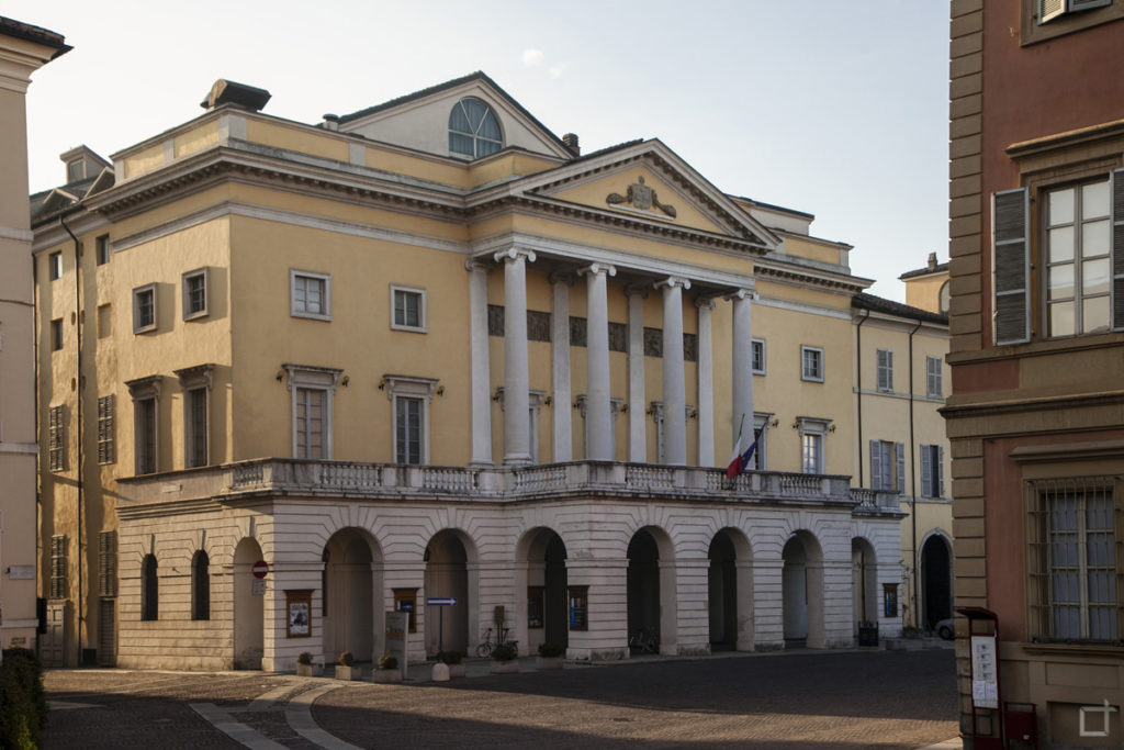 Teatro Municipale Piacenza