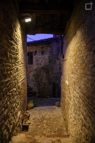 Vicolo Medievale
