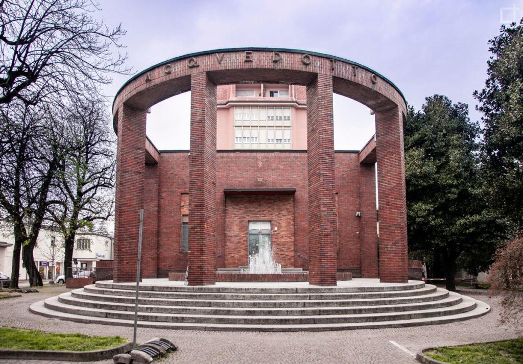 Acquedotto Lodi