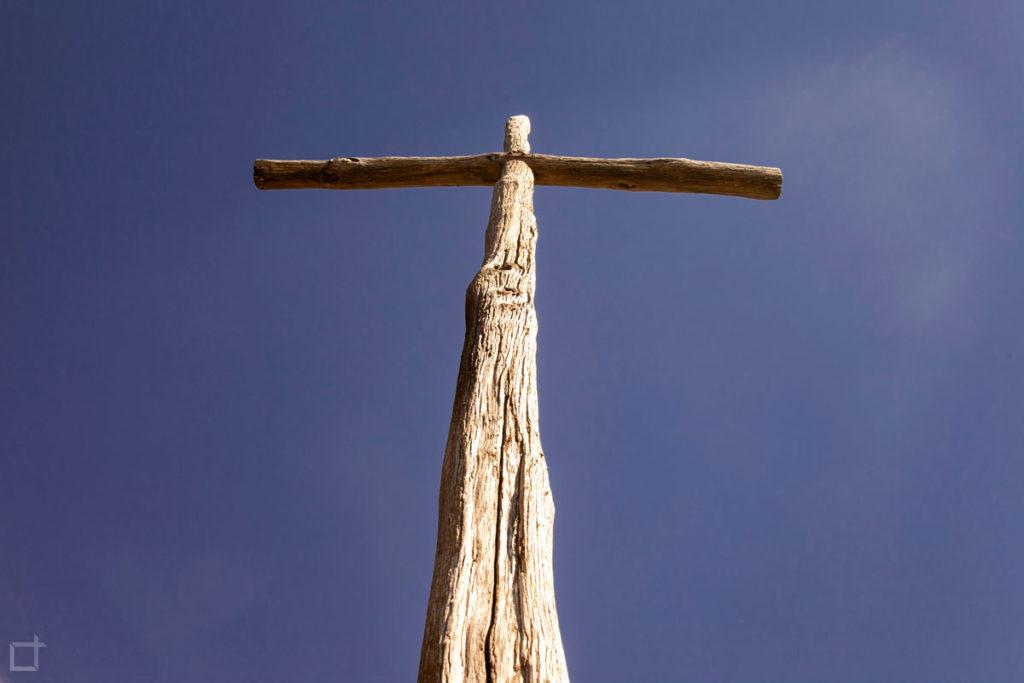 Crocifisso esterno