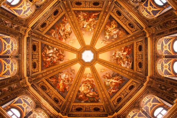 Cupola Basilica Cattedrale della Vergine Assunta