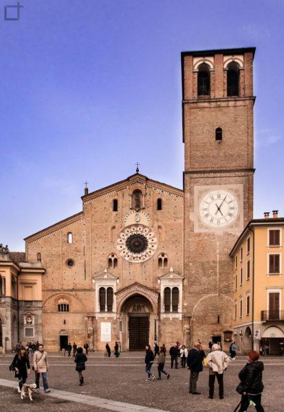 Duomo di Lodi - Basilica cattedrale della Vergine Assunta