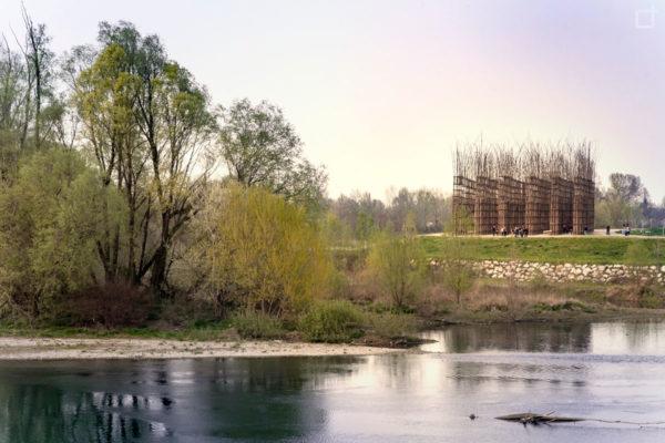 Fiume Adda - Natura e Cattedrale Vegetale di Lodi