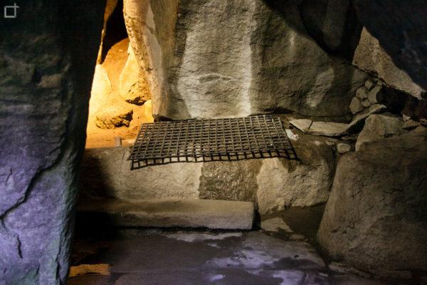 Grotta di San Francesco