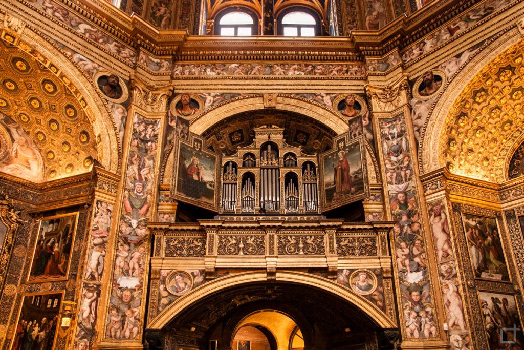Organo Duomo di Lodi