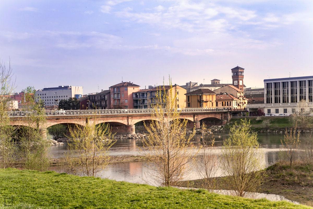 Ponte sull'Adda di Lodi