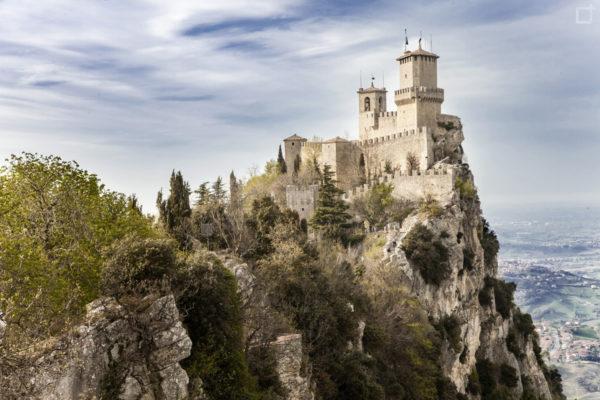 Castello Scenico di San Marino