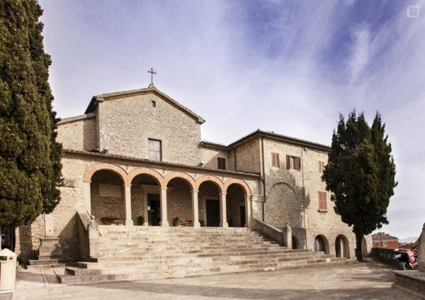 Chiesa dei Cappuccini San Marino