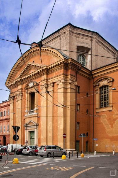 Chiesa di San Domenico in Piazza San Domenico