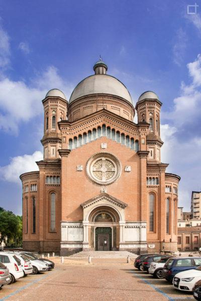 Chiesa di San Giuseppe - Tempio Monumentale ai Caduti di Guerra