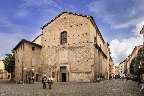 Chiesa di Santa Maria della Pomposa