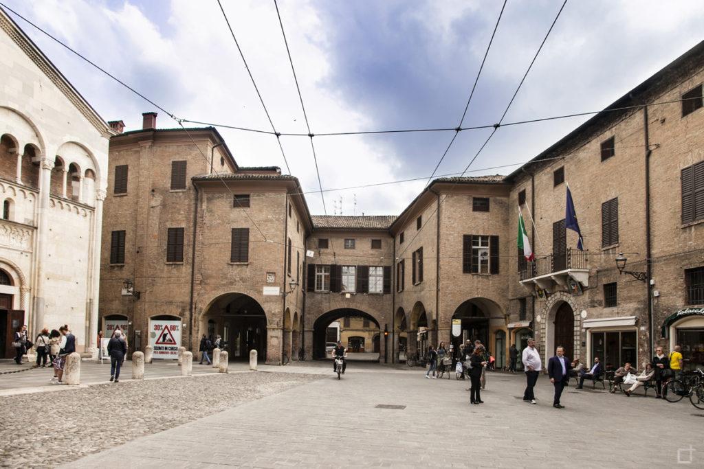 Corso Duomo - Porticati