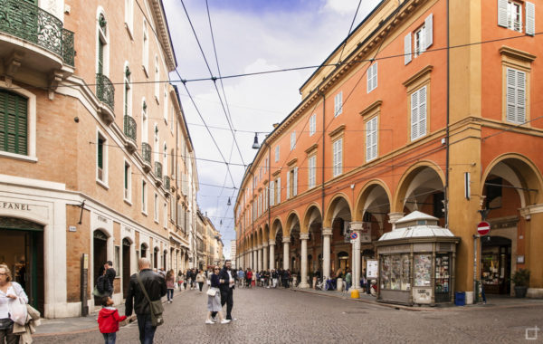 Cosa Vedere a Modena