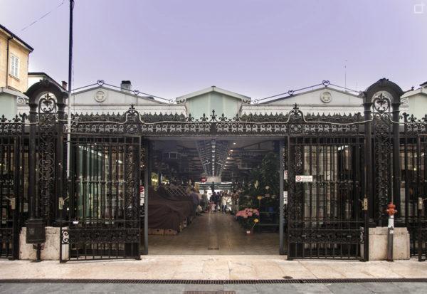 Mercato Albinelli - Mercato di Modena