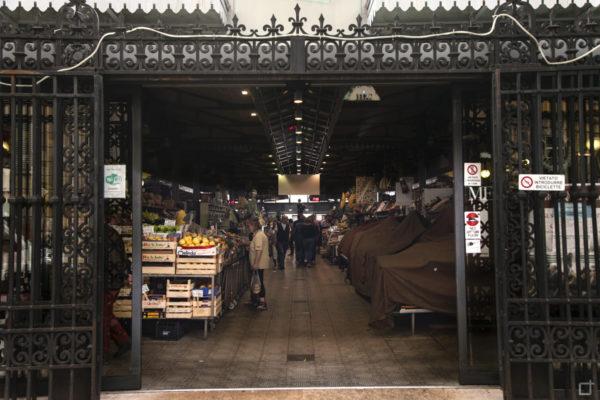 Mercato coperto di Modena