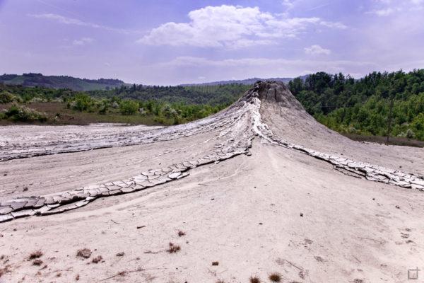 Salse di Nirano - Vulcani di Fango a Maranello