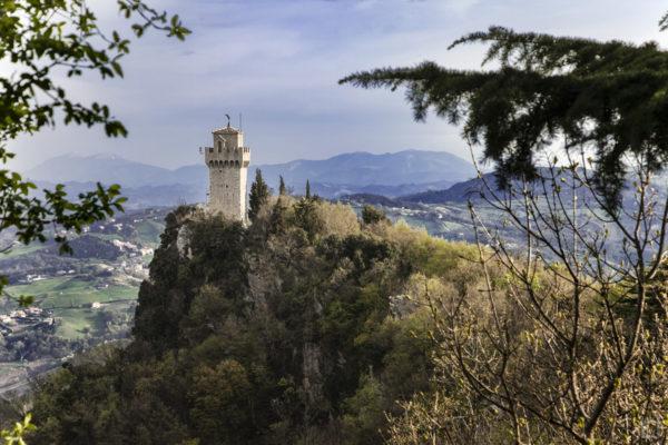 Torre Montale San Marino
