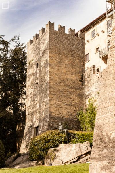 Torre della Mura