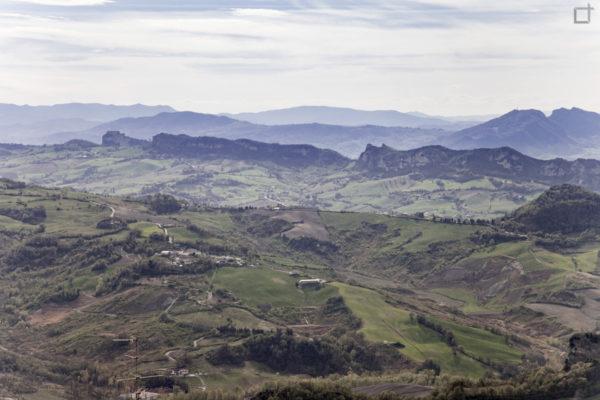 Valle della Ausa