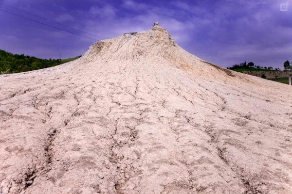 Vulcano di Fango - Salse di Nirano