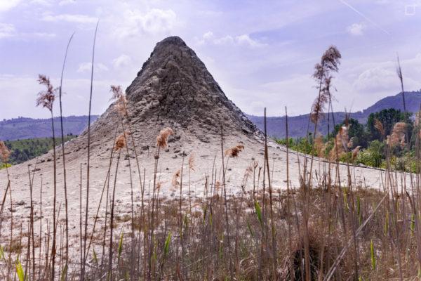 Vulcano di Fango - Salse di Nirano Fiorano Modenese