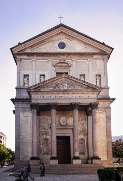 Chiesa di Laveno Mombello