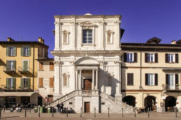 Chiesa di Santa Maria di Loreto in Piazza del Popolo