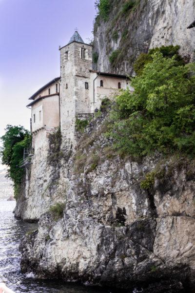 Cosa Vedere sul Lago Maggiore - Eremo di Santa Maria del Sasso - Leggiuno