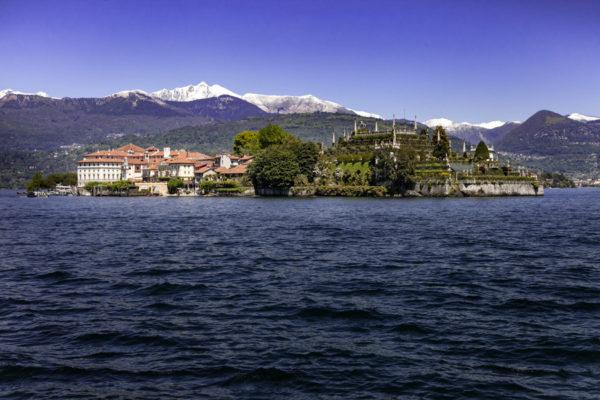 Isola Bella - Cosa Vedere nel Lago Maggiore