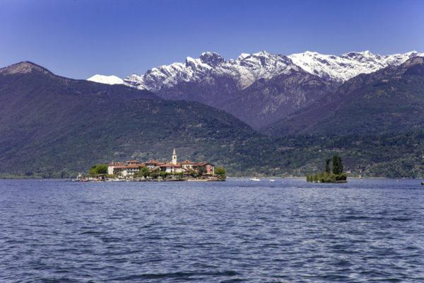 Isola Bella - Lago Maggiore Tour