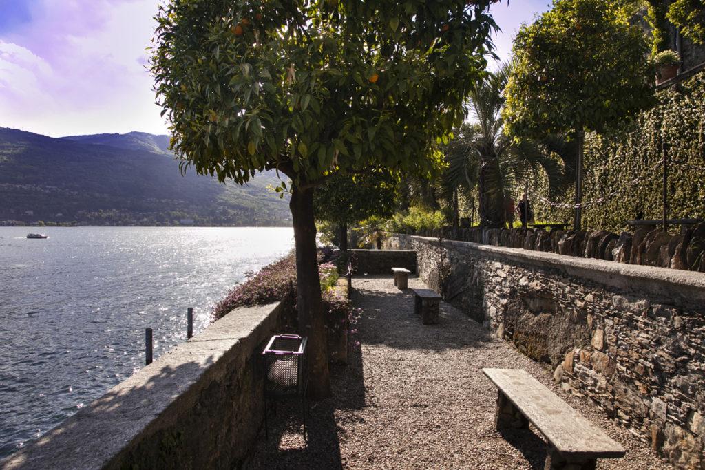 Relax sul Lago Maggiore