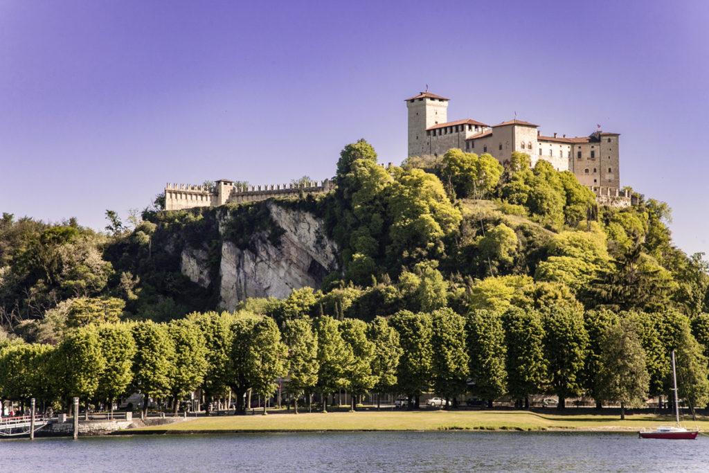 Rocca di Angera - Cosa vedere sul lago Maggiore